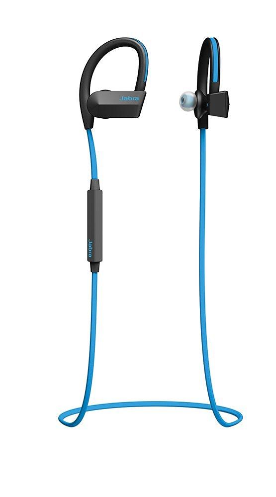 Jabra Sport Pace Wireless Bluetooth In Ear Buds Sports Running