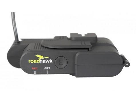 Roadhawk Locking Box|For SD Card+Power Cable|Fit HD HD-2 DC-2 Dash Camera|R20011 Thumbnail 4