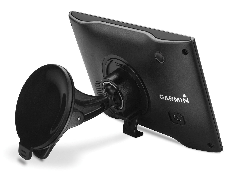 Garmin Nuvi 2559lmt Gps Satnav North America Usa Canada Uk Europe Maps Bluetooth Thumbnail 6