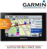 Garmin Nuvi 2559LMT GPS SATNAV North America USA Canada UK Europe Maps Bluetooth