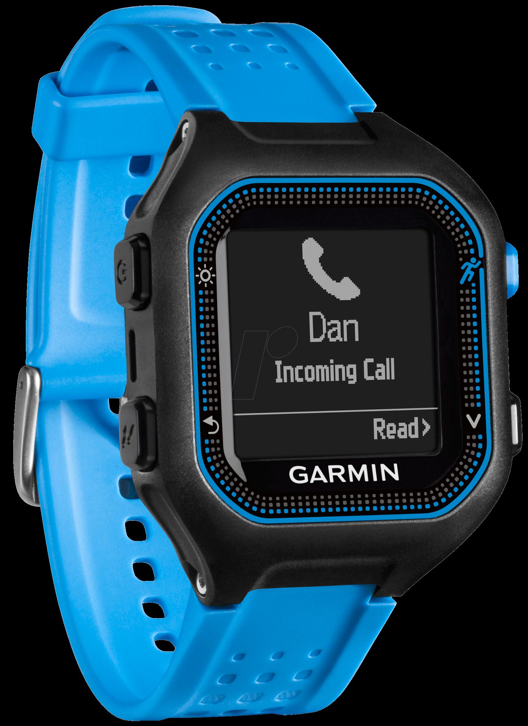 Car Tracking Device >> /Garmin Forerunner 25 GPS Smart Notifications Sports ...
