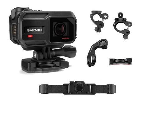 Garmin VIRB XE Full HD 1080P GPS ANT Outdoor Sports Waterproof Action Camera Thumbnail 3