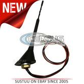 Celsus Car Radio/Stereo Antena/Aerial ?High Performance?Roof Mount?AM?FM?DAB?5m