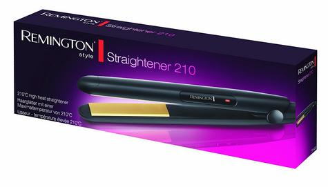 Remington S1400 Professional Ceramic Coated Women's Hair Straightener?210°C?NEW Thumbnail 2