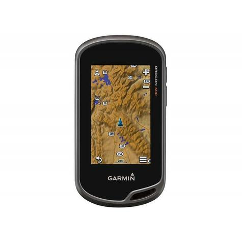 Garmin Oregon 600 | Outdoor Handheld GPS | For Walking & Hiking | *Worldwide Basemap Edition Thumbnail 5