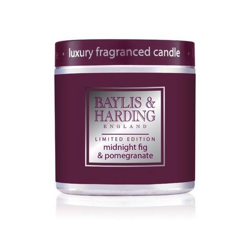 Baylis & Harding Luxury candle M & P Thumbnail 1