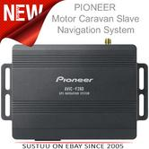 PIONEER AVIC F260.2 Navigation Add-on for AVH CAR AV Integrated TMC Receiver