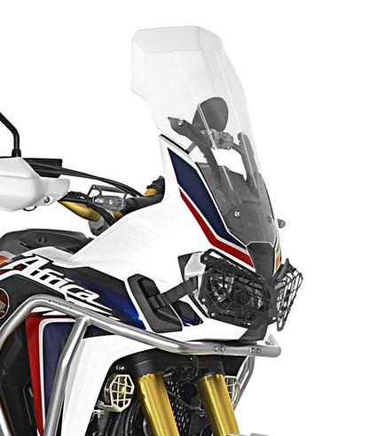 Touratech GPS Handlebar Bracket/Adaptor HONDA CRF1000L AFRICA TWIN - 4025415 Thumbnail 2