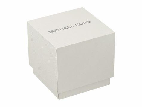 Michael Kors Gent's Lexington Gold Tone Stainless Steel Chronograph Watch-MK8446 Thumbnail 4
