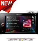 "Pioneer MVH-AV290BT|6.2"" InCar Stereo|2Din|USB|MP3|Bluetooth|iPod-iPhone-Android|"