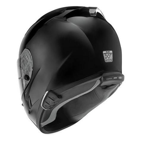 Cardo Scala Smarth Rider Single Motorcycle communication Headset Kit HJC Helmets Thumbnail 3