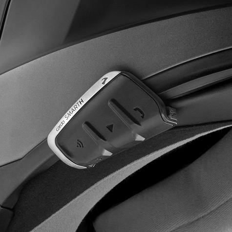 Cardo Scala Smarth Rider Single Motorcycle communication Headset Kit HJC Helmets Thumbnail 4