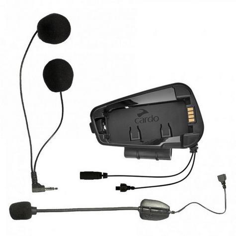 Cardo Scala Rider Audio & Mic Accessory Kit for Freecom 1 2 3 4 Helmet Intercom Thumbnail 3