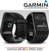 Garmin Vivoactive HR GPS Smartwatch With Elevate Wrist Heart Rate Technology