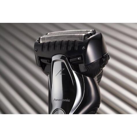 Panasonic Linear Drive Men's Electric Shaver?Wet & Dry?Multi-Arc Blades?ES-ST3NK Thumbnail 4