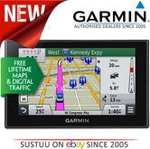 "Garmin Fleet 22D?5"" FLEET GPS SatNav?FREE LifetTme UK IRE Maps+Traffic ?3YrWarty"