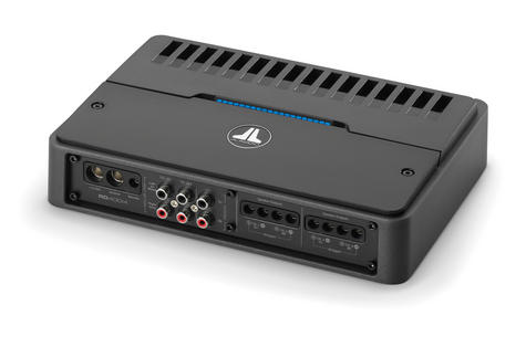 JL Audio RD400/4 4 Ch. Class D Full-Range Car Amplifier 400W  with NexD? tech  Thumbnail 1