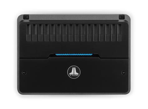 JL Audio RD400/4 4 Ch. Class D Full-Range Car Amplifier 400W  with NexD? tech  Thumbnail 4