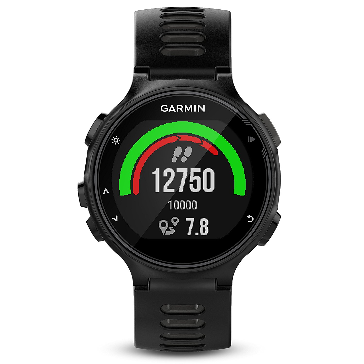 garmin forerunner 735xt gps fitness sports hr monitor run bundle smart watch new sustuu. Black Bedroom Furniture Sets. Home Design Ideas