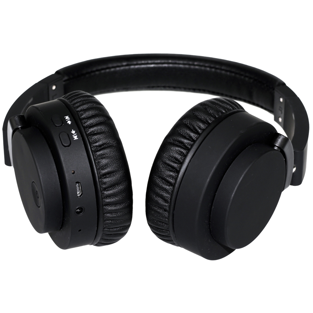 Groov-e GVBT400BK Fusion Kabellos Bluetooth/Verdrahtet Stereo ...