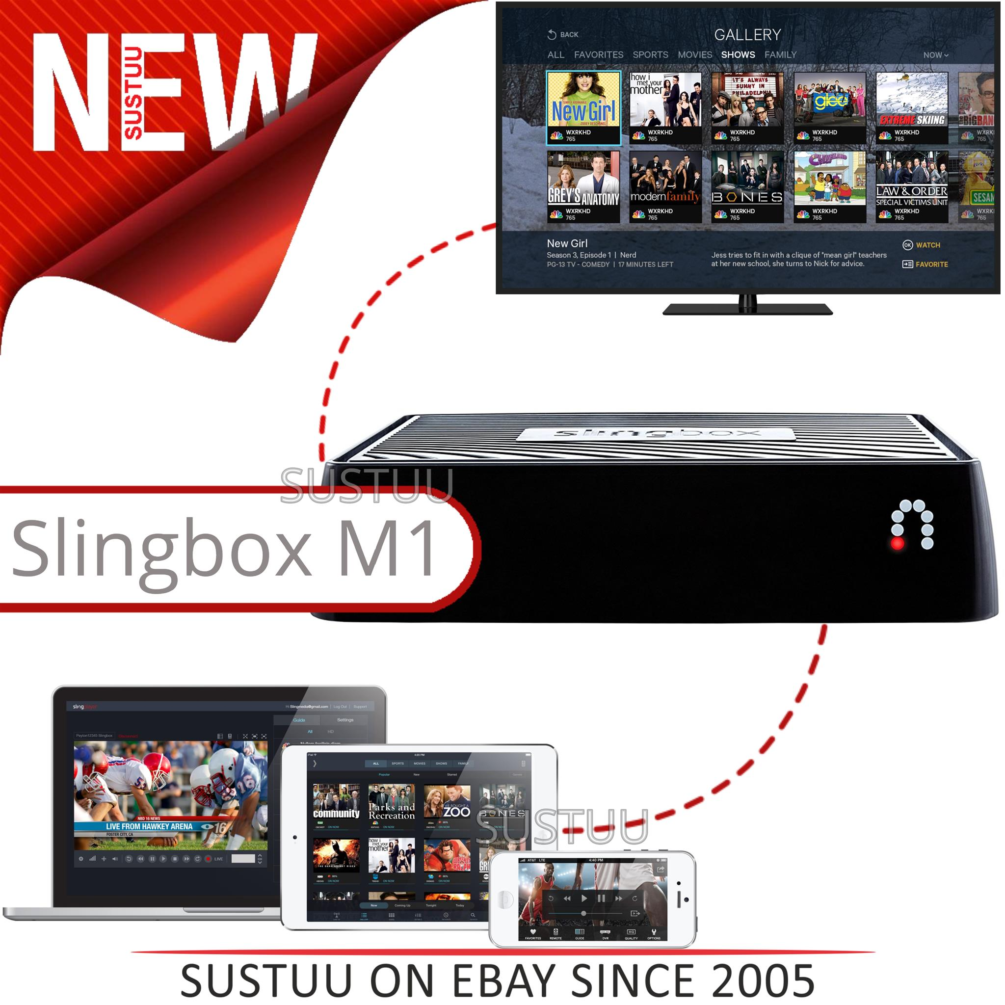 Snap Slingbox Ebay Photos On Pinterest Wiring Diagram For M1watch Tv Anywhere Pc Tablet Phonefits Any Cable