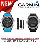 Garmin QUATIX 3 Marine GPS Multi Sports SmartWatch with FREE Blue Silicone Band