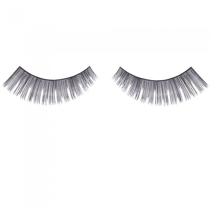 Eylure Petite Volume 107 Ladies Adhesive Reusable Easy Apply False Eyelashers