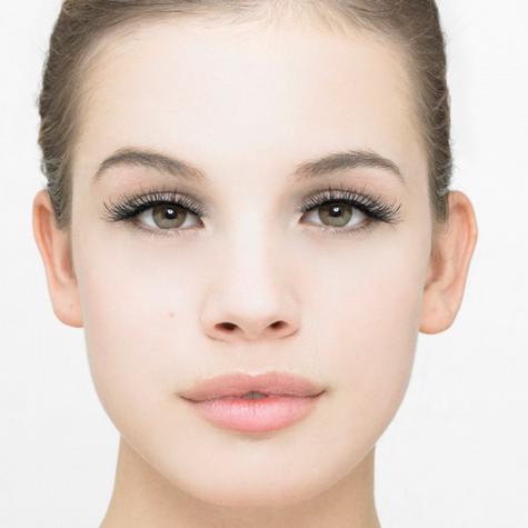 Eylure Definition 126 Ladies Adhesive Reusable Easy Apply False Strip Eyelashers Thumbnail 3