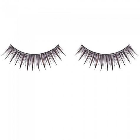 Eylure Definition 120 Ladies Adhesive Reusable Easy Apply False Strip Eyelashers Thumbnail 2