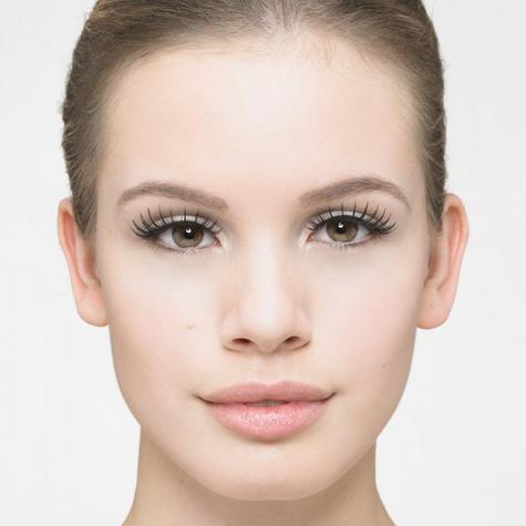 Eylure Definition 120 Ladies Adhesive Reusable Easy Apply False Strip Eyelashers Thumbnail 3