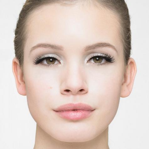 Eylure Extra Definition 121 Ladies Adhesive Reusable Easy Apply False Eyelashers Thumbnail 2