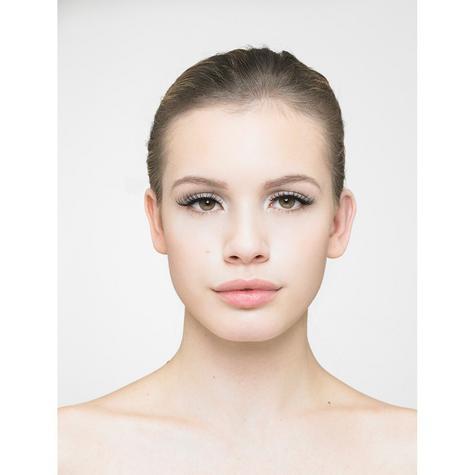 Eylure Nadine Definition 125 Ladies Adhesive Reusable Easy Apply False Eyelasher Thumbnail 1