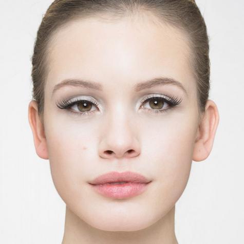 Eylure Duo Kit Lengthening 118/114 Ladies Adhesive Easy Reusable  Eyelashers Thumbnail 2