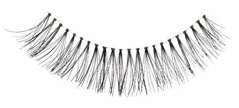 Cheryl Length Lashes by Eylure 114 Ladies Adhesive Easy Reusable Eyelashers Thumbnail 3