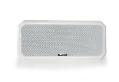 Fusion RV-FS402W IP65 Weatherproof Speaker System for Marine Boat Yacht - WHITE Thumbnail 3