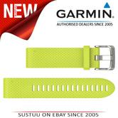Garmin Replacement Quickfit Band Strap|AmpYellow|ApproachS60-Fenix5-R935-Quatix5