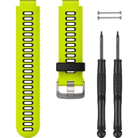 Garmin 010-11251-0M | Force Yellow Watch Strap Band | Forerunner 230 235 630 735XT Thumbnail 2