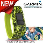 Garmin 010-12469-21|Digi Camo Replacement Strap Band|VivoFit JR Activity Tracker|X-Large