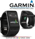 Garmin Vivoactive HR Reg GPS Smartwatch Wrist Based Heart Rate Activity Tracker