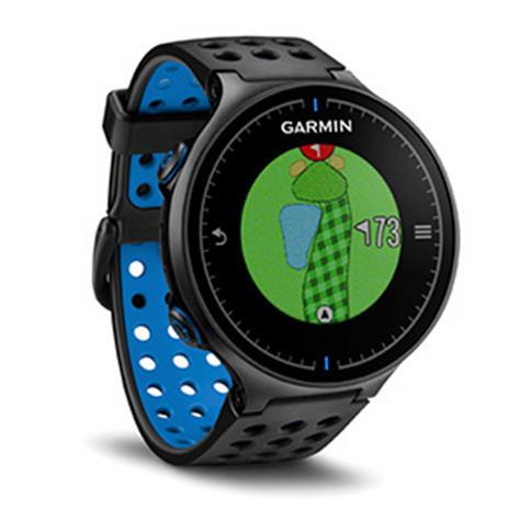 Garmin Approach S5 010-N1195-20|GPS Golf Watch|Colour Touchscreen|41000 Courses Thumbnail 3