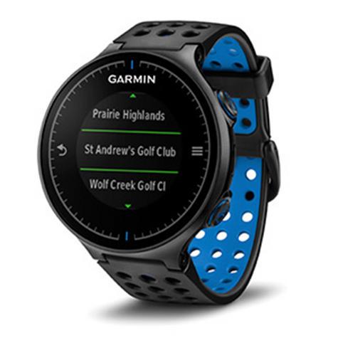 Garmin Approach S5 010-N1195-20|GPS Golf Watch|Colour Touchscreen|41000 Courses Thumbnail 4