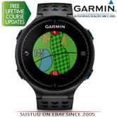 Garmin Approach S5 010-N1195-20|GPS Golf Watch|Colour Touchscreen|41000 Courses