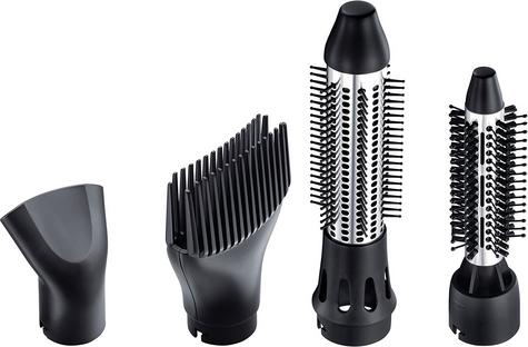 Remington Amaze Smooth & Volume 5 in 1 Hot Air Hair Brush Airstyler AS1220 New Thumbnail 4