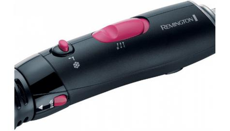 Remington Hot Air Hair Brush Volume & Curl Ceramic Tourmaline Ionic Air Styler Thumbnail 5