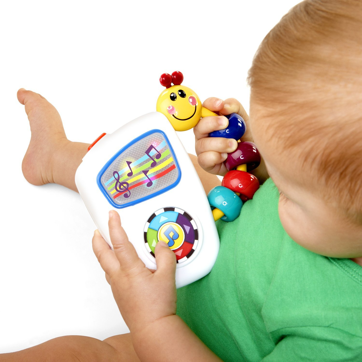 Baby Einstein Take Along Tunes Fun Musical Toy Development