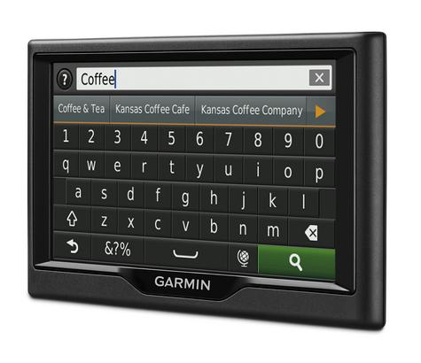 "Garmin Nuvi 58LM EU?5"" In Car GPS SATNAV | Free LifeTime UK Europe Maps Updates Thumbnail 8"