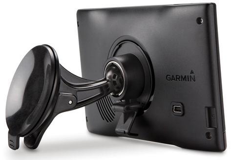 "Garmin Nuvi 58LMT|5"" Car GPS SatNav|Free LifeTime UK Europe Maps+Traffic Updates Thumbnail 7"