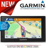 """Garmin DriveSmart 51LMT-D UK?5""""TouchScreen?GPS SatNav?Bluetooth?*Lifetime Udpade"""