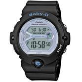 Casio Baby-G Women's Lap Memory 60 Digital Shock Resistant Watch BG-6903-1ER