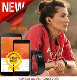 Fitness Smart LED Watch|Activity-SleepTracker|Pedometer|CalorieMonitor|Bluetooth